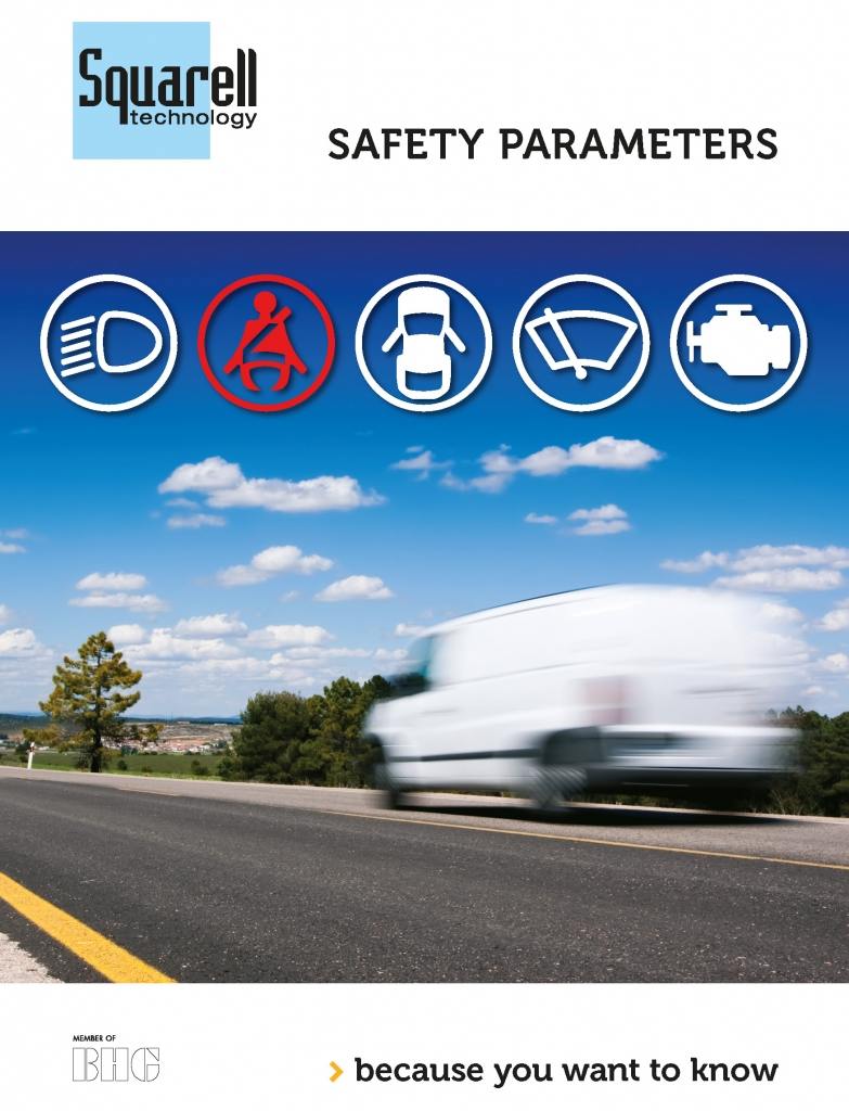 safety parameters flyer