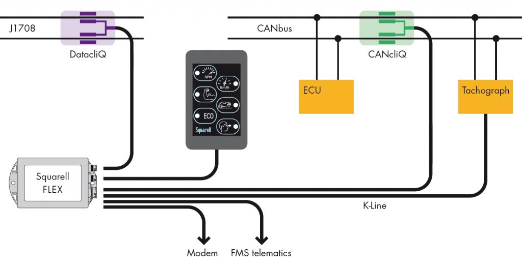 DAP wiring diagram