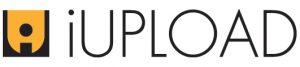 iUpload logo