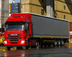 Iveco - Squarell Technology