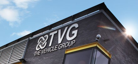 The Vehicle Group