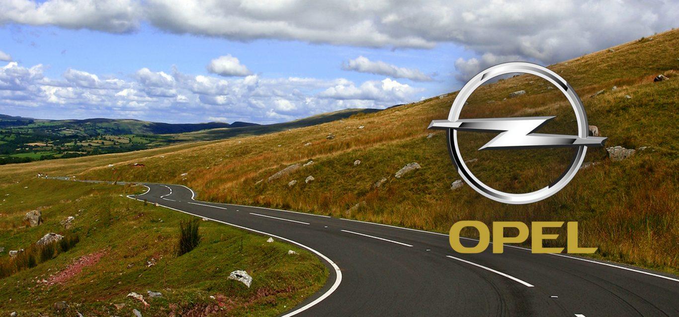Opel models