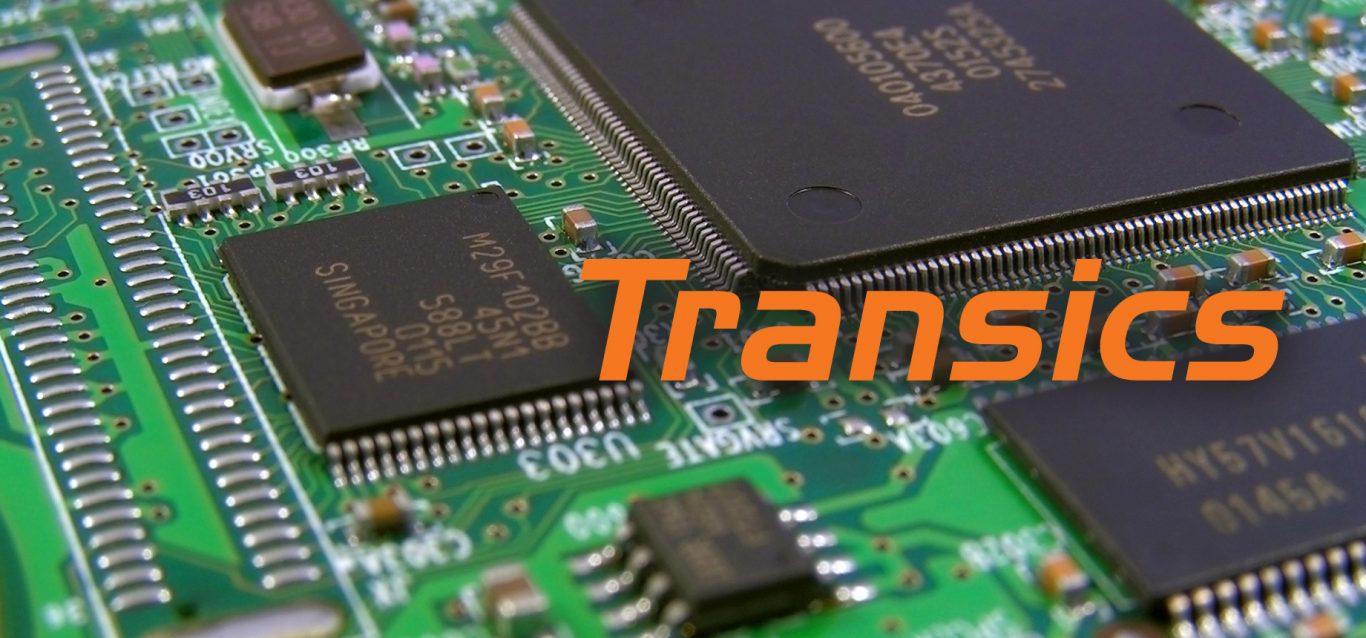 Homepage - Transics