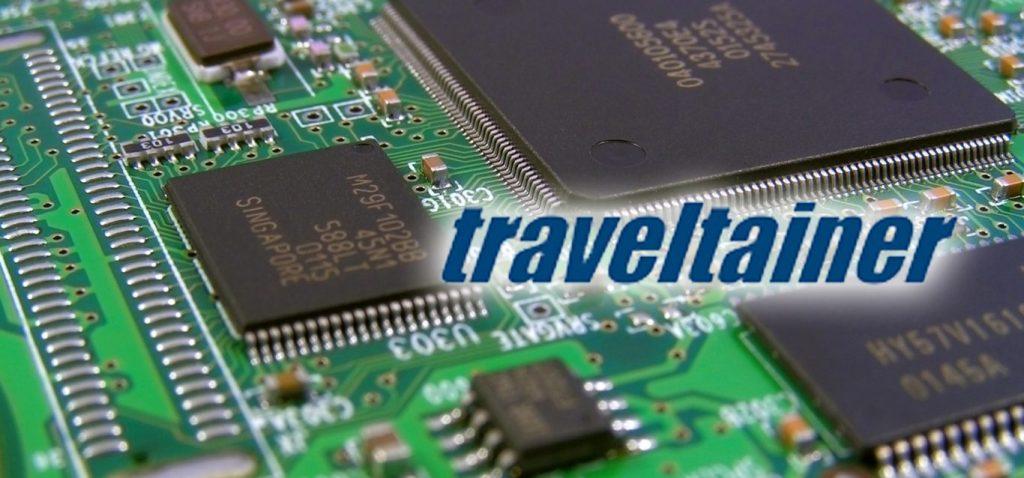 Start - traveltainer GmbH & Co. KG