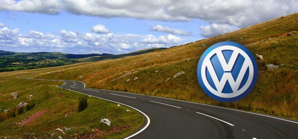 Volkswagen models