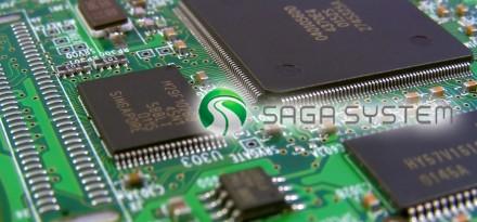 SAGAsystem - Telematikk og flåtestyring