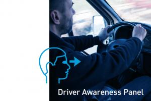 Driver Awareness Panel solutions