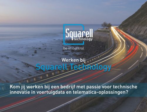 This is why you want to work at Squarell (Dutch video)