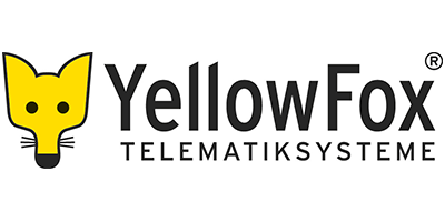 Fahrzeugtelematik und Flottentelematik von YellowFox