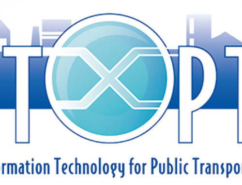 Squarell is now member of ITxPT, standardising IT systems for public transport