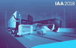 Meet Squarell at IAA Commercial Vehicles