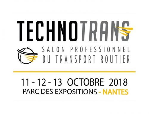 Squarell visits Technotrans, 11-13 October 2018 in Nantes, France