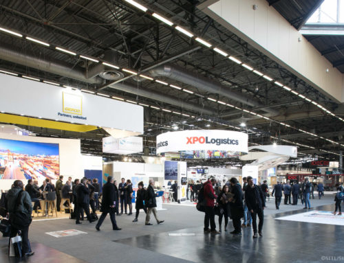 Squarell attends Transport & Logistics Innovation Week, SiTL 2019 (March 26-28, Paris)