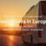 Clean Buses in Europe 2019
