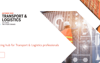 Transport & Logistics Antwerp 2019, Antwerp - Easyfairs