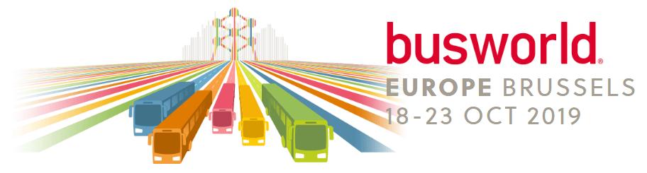 busworld europe 2019