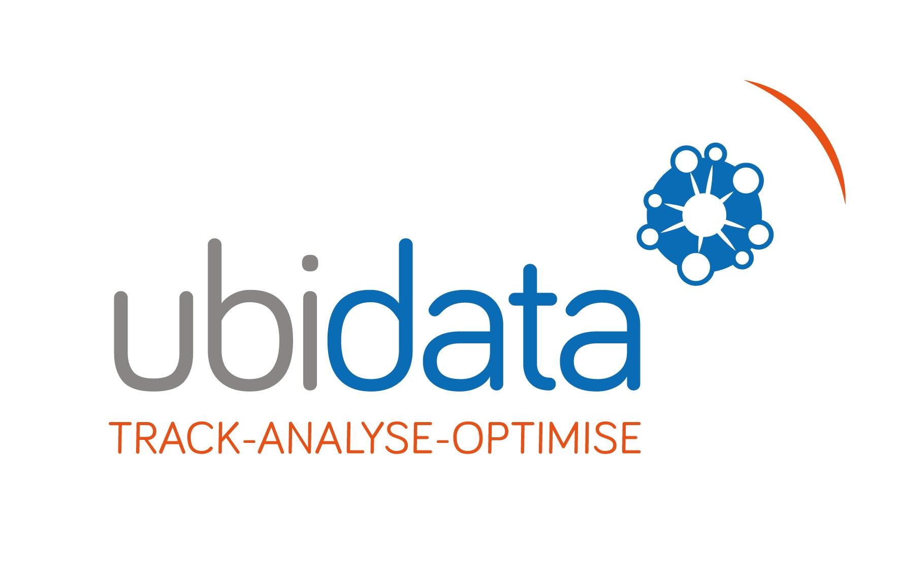 Ubidata – Track-Analyse-Optimise