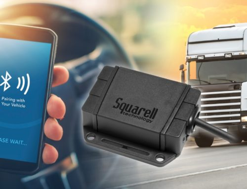 Upgrade your telematics system with mobile Bluetooth connectivity
