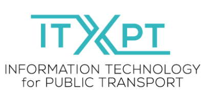 ITxPT - Information Technology for Public Transport