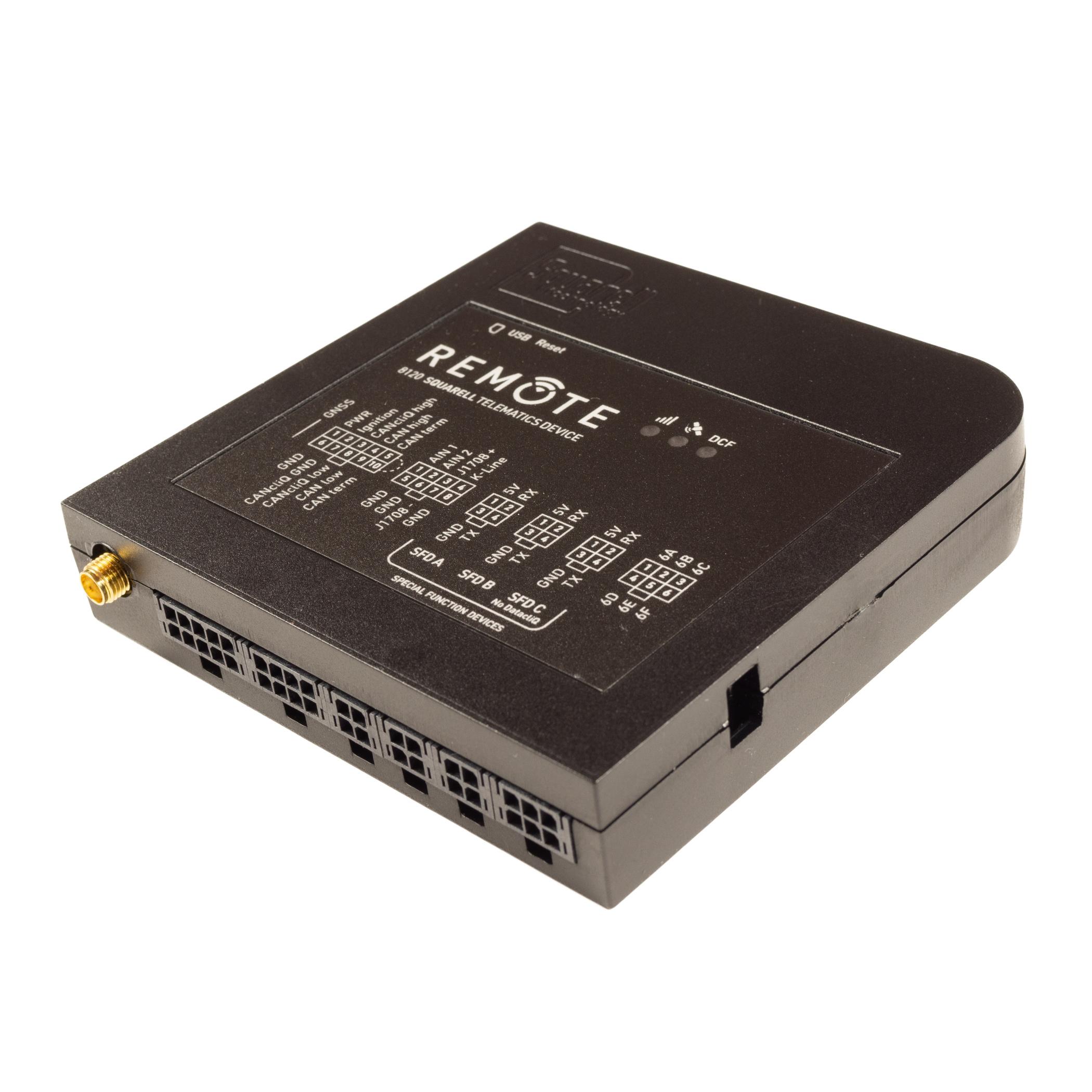 REMOTE – Squarell Telematics Device