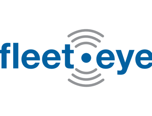 Squarell partners with Fleet-Eye